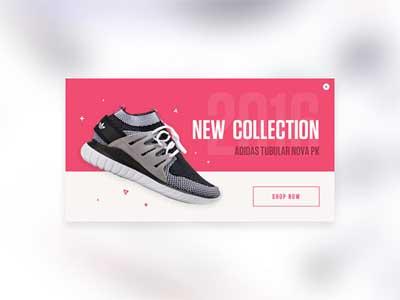 网站建设如何用色彩搭配增加网站设计体验效果
